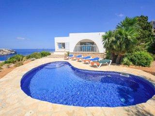 3 bedroom Villa in Cala San Vicente, Balearic Islands, Spain : ref 5049346