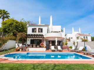 3 bedroom Villa in Quinta do Lago, Faro, Portugal : ref 5049149