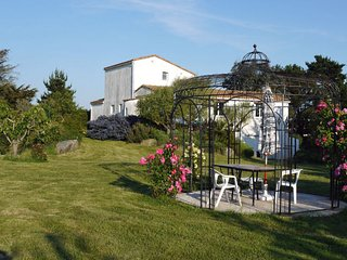 3 bedroom Villa in Pornic, Pays de la Loire, France : ref 5046682