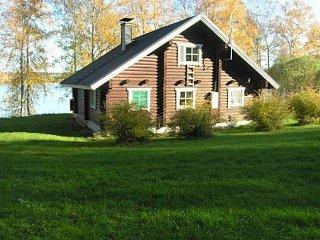 3 bedroom Villa in Rukkoila, Häme, Finland : ref 5046291
