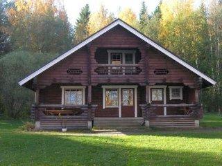 3 bedroom Villa in Rukkoila, Häme, Finland : ref 5046290
