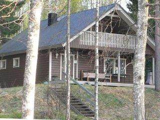 3 bedroom Villa in Salo, Päijänne Tavastia, Finland : ref 5046276