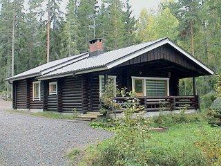 3 bedroom Villa in Vähä-Äiniö, Päijänne Tavastia, Finland : ref 5046262