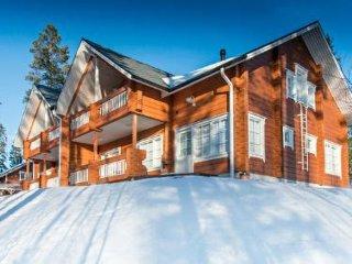 4 bedroom Villa in Lahdenperä, Kainuu, Finland : ref 5046181