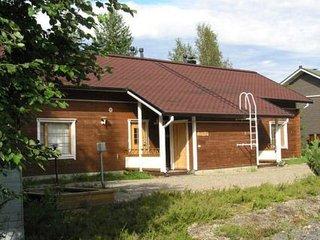 3 bedroom Villa in Lahdenperä, Kainuu, Finland : ref 5046113