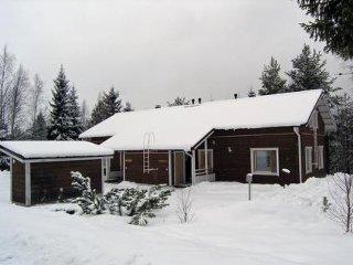 3 bedroom Villa in Lahdenperä, Kainuu, Finland : ref 5046112