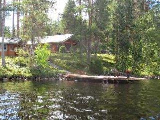 2 bedroom Villa in Kanarvikko, Kainuu, Finland : ref 5046103
