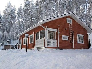2 bedroom Villa in Pakinmaa, Southern Savonia, Finland : ref 5045929