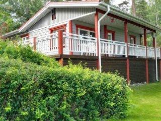 1 bedroom Villa in Paksalo, Newland, Finland : ref 5045786