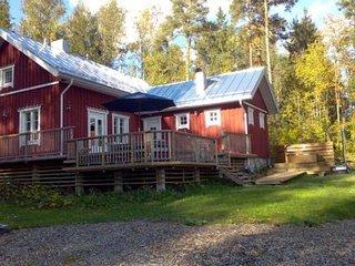 2 bedroom Villa in Langvik, Newland, Finland : ref 5045775