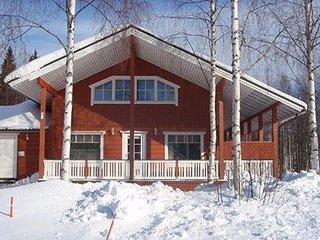 3 bedroom Villa in Lehtomaki, Northern Savo, Finland : ref 5045727