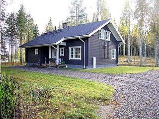 4 bedroom Villa in Valkeinen, Northern Savo, Finland : ref 5045722