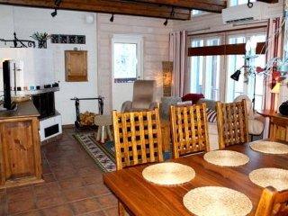 3 bedroom Villa in Tahkovuori, Northern Savo, Finland : ref 5045686
