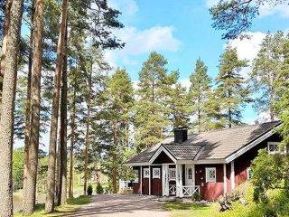 2 bedroom Villa in Hirsjarvi, Southwest Finland, Finland : ref 5045597