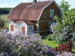 4 bedroom Villa in Ylotkyla, Southwest Finland, Finland : ref 5045582