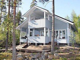 3 bedroom Villa in Mietinkylä, South Karelia, Finland : ref 5045526