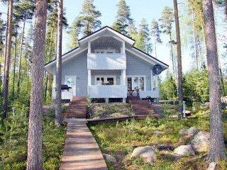 3 bedroom Villa in Mietinkylä, South Karelia, Finland : ref 5045525