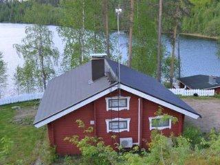 1 bedroom Villa in Torsansalo, South Karelia, Finland : ref 5045522