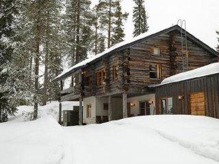 3 bedroom Villa in Luosto, Lapland, Finland : ref 5045451