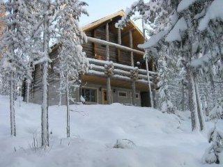 2 bedroom Villa in Toras-Sieppi, Lapland, Finland : ref 5045387