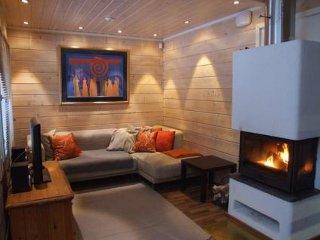 2 bedroom Villa in Sirkka, Lapland, Finland : ref 5045353