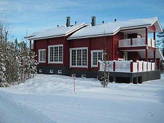 3 bedroom Villa in Levi, Lapland, Finland : ref 5045339