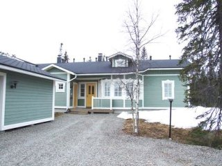2 bedroom Villa in Kuusamo, Northern Ostrobothnia, Finland : ref 5045231