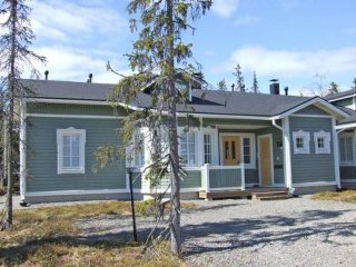 2 bedroom Villa in Kuusamo, Northern Ostrobothnia, Finland : ref 5045228
