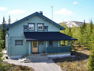 3 bedroom Villa in Kuusamo, Northern Ostrobothnia, Finland : ref 5045130