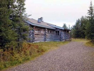 2 bedroom Villa in Kuusamo, Northern Ostrobothnia, Finland : ref 5045069