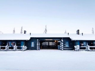 3 bedroom Villa in Kuusamo, Northern Ostrobothnia, Finland : ref 5045011