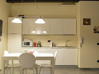 Appartamento Sciesa 24b