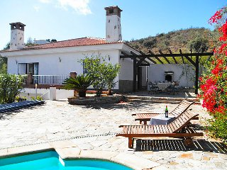 3 bedroom Villa in Macharavialla, Andalusia, Spain : ref 5043317