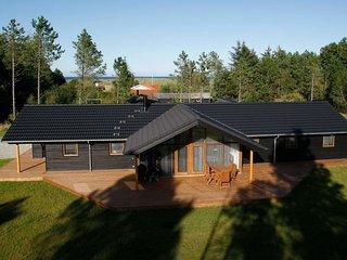 4 bedroom Villa in Bratten Strand, North Denmark, Denmark : ref 5043170