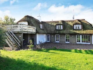 5 bedroom Villa in Strandtved, South Denmark, Denmark : ref 5042737