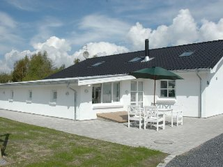 4 bedroom Villa in Egå, Central Jutland, Denmark : ref 5042515