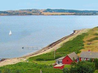 2 bedroom Villa in Roslev, Central Jutland, Denmark : ref 5042493