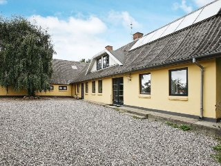 5 bedroom Villa in Odby, Central Jutland, Denmark : ref 5042464