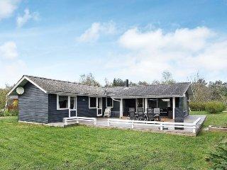 3 bedroom Villa in Knebel, Central Jutland, Denmark : ref 5042309