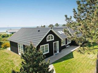4 bedroom Villa in Knebel, Central Jutland, Denmark : ref 5042300