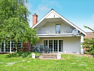 6 bedroom Villa in Troldhede, Central Jutland, Denmark : ref 5041988