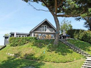 3 bedroom Villa in Bjert Strand, South Denmark, Denmark : ref 5041694