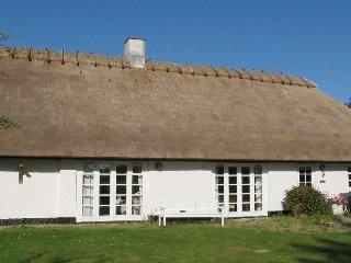 4 bedroom Villa in Øster Ulslev, Zealand, Denmark : ref 5041403
