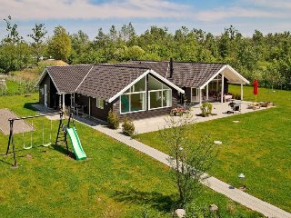 5 bedroom Villa in Sildestrup, Zealand, Denmark : ref 5041400