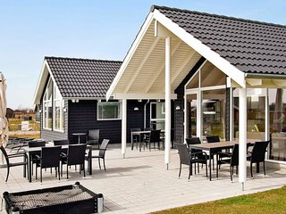 5 bedroom Villa in Sildestrup, Zealand, Denmark : ref 5041394