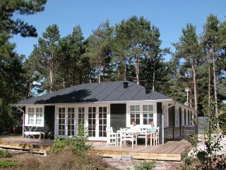 3 bedroom Villa in Snogebaek, Capital Region, Denmark : ref 5041112
