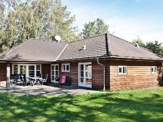 3 bedroom Villa in Store Fuglede, Zealand, Denmark : ref 5041078