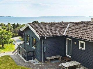 4 bedroom Villa in Egsmark Strand, Central Jutland, Denmark : ref 5040824