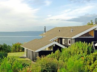 5 bedroom Villa in Egsmark Strand, Central Jutland, Denmark : ref 5040823