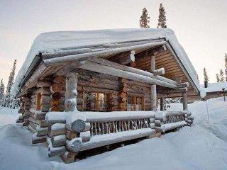 2 bedroom Villa in Kuusamo, Northern Ostrobothnia, Finland : ref 5040721